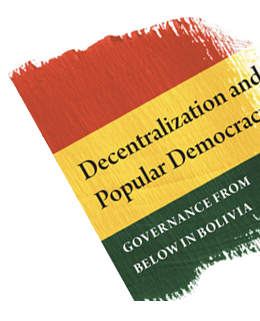 Decentralization and Popular Democracy